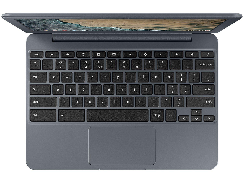 "Notebook Samsung Chromebook XE501C13-AD2BR - Intel Dual Core 4GB eMMC 16GB 11,6"" - Bivolt - 4"