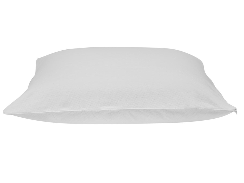 Capa para Travesseiro Impermeável Buddemeyer - Maison Branca 50x70cm