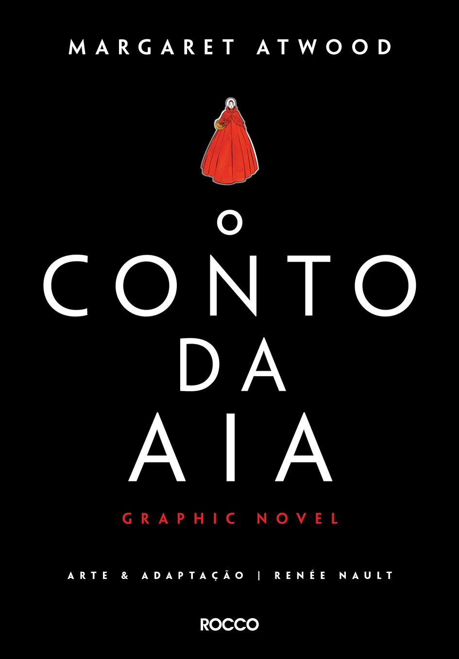 O conto da aia: graphic novel -  - 0