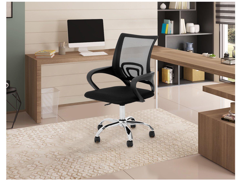 Cadeira de Escritório Diretor Giratória DIR-002 - Nell - 3