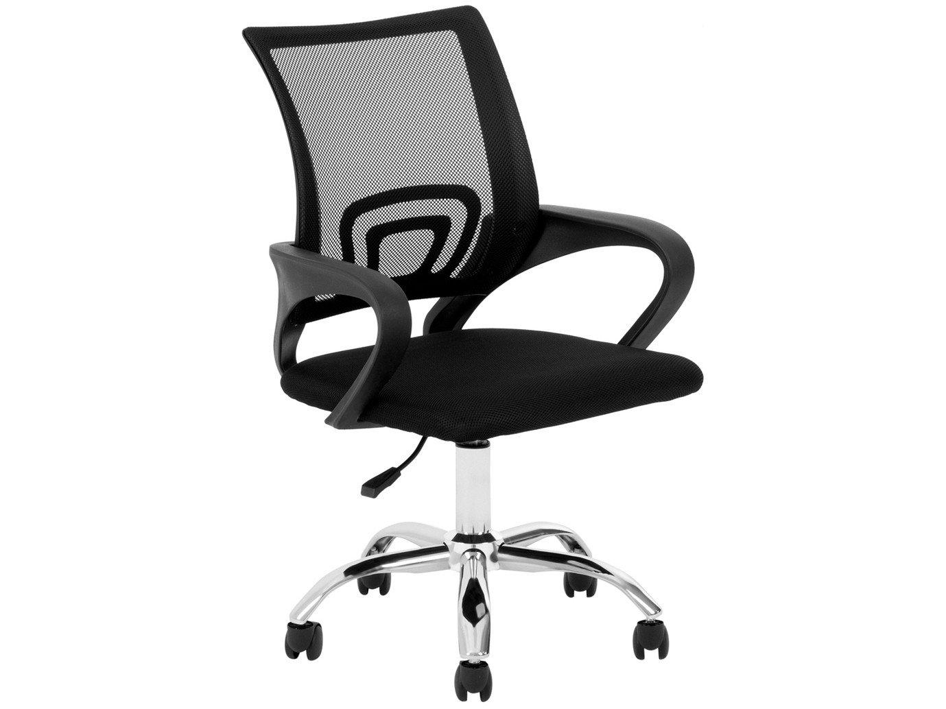 Cadeira de Escritório Diretor Giratória DIR-002 - Nell - 4