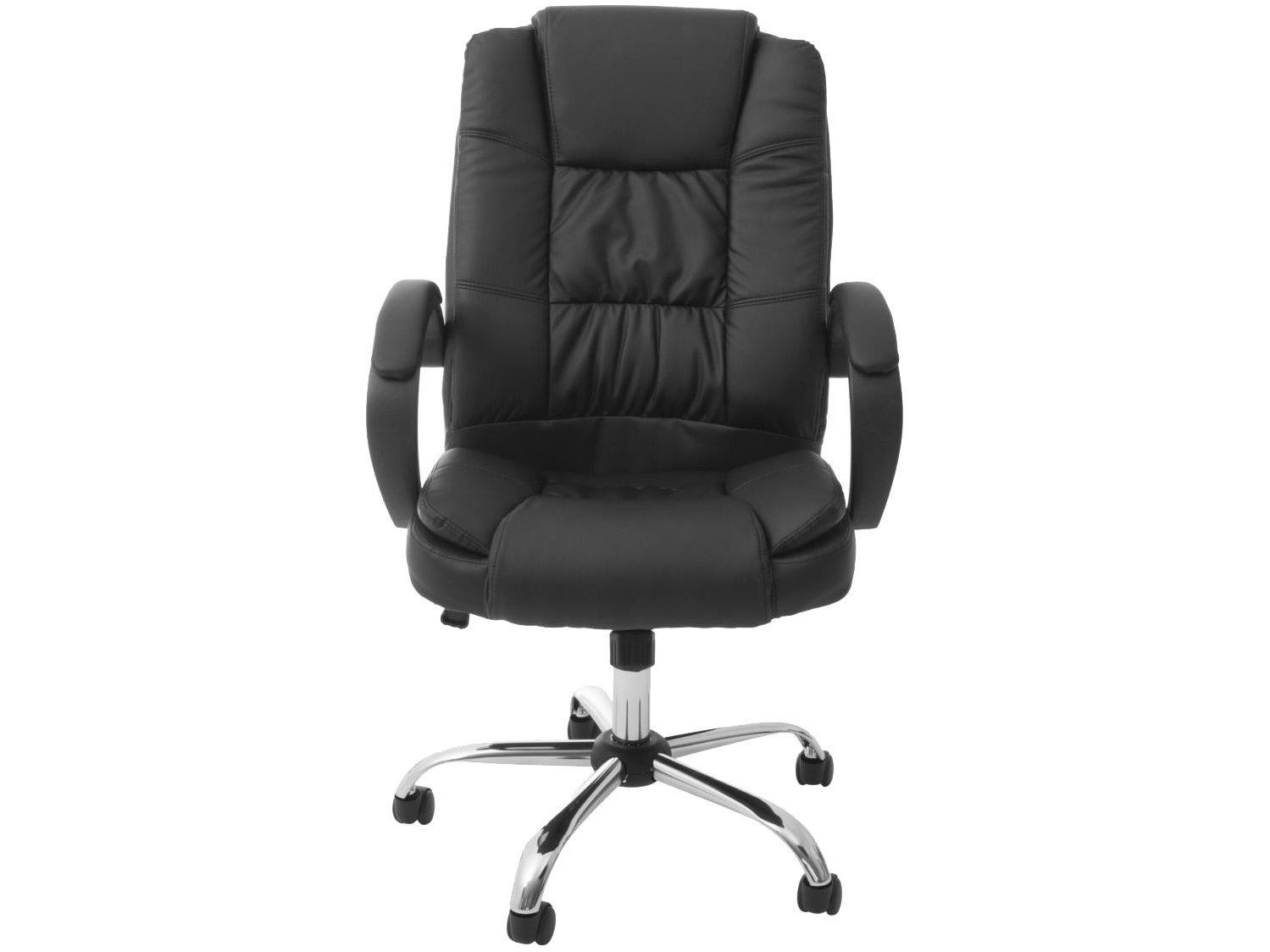 Cadeira de Escritório Presidente - Giratória PRE-002 Nell