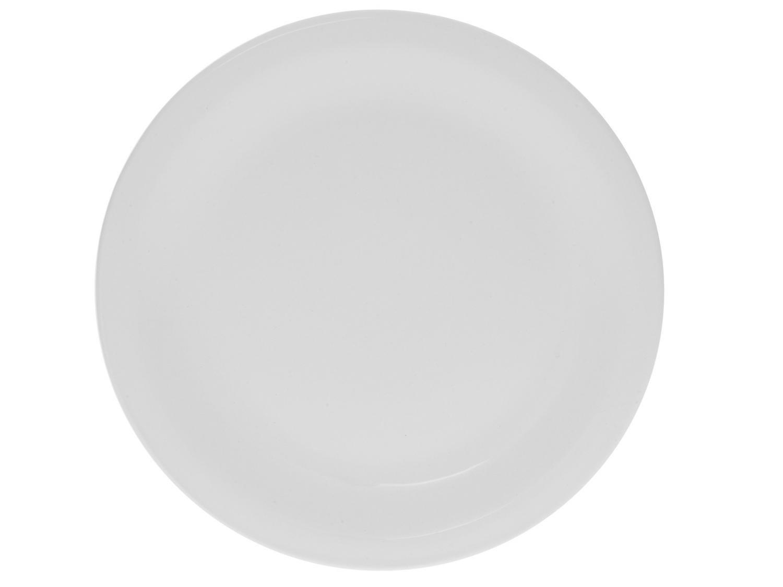 Aparelho de Jantar 20 Peças Porcelarte Cerâmica - Redondo Branco Prime - 4
