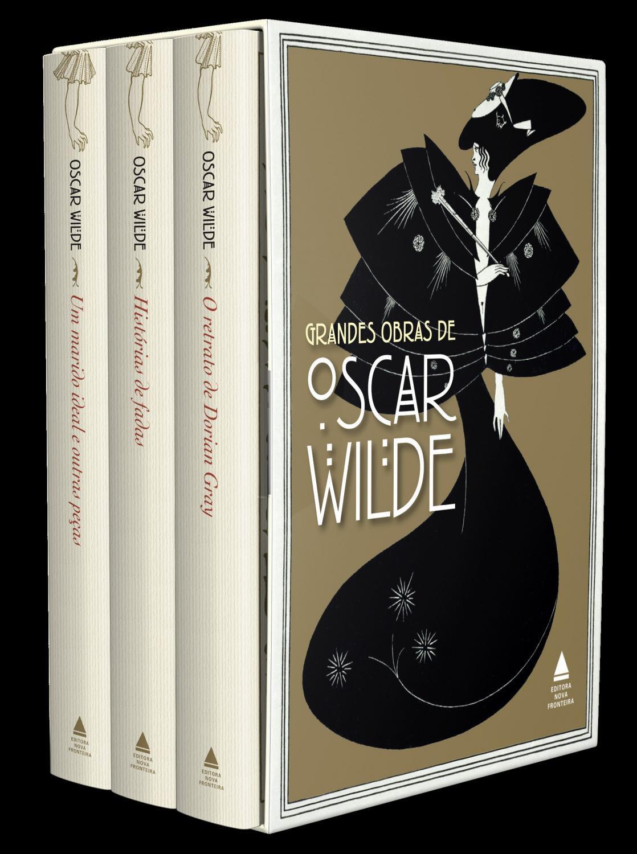 Grandes Obras de Oscar Wilde -