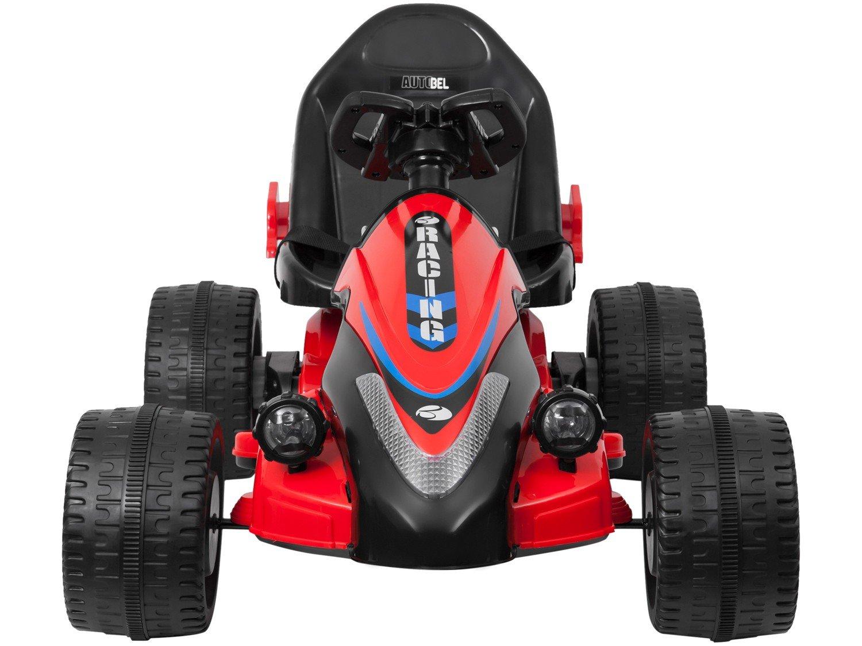 Mini Carro Elétrico Infantil Bel Brink - Fórmula Esporte 2 Marchas 12V Bel Fix - 1