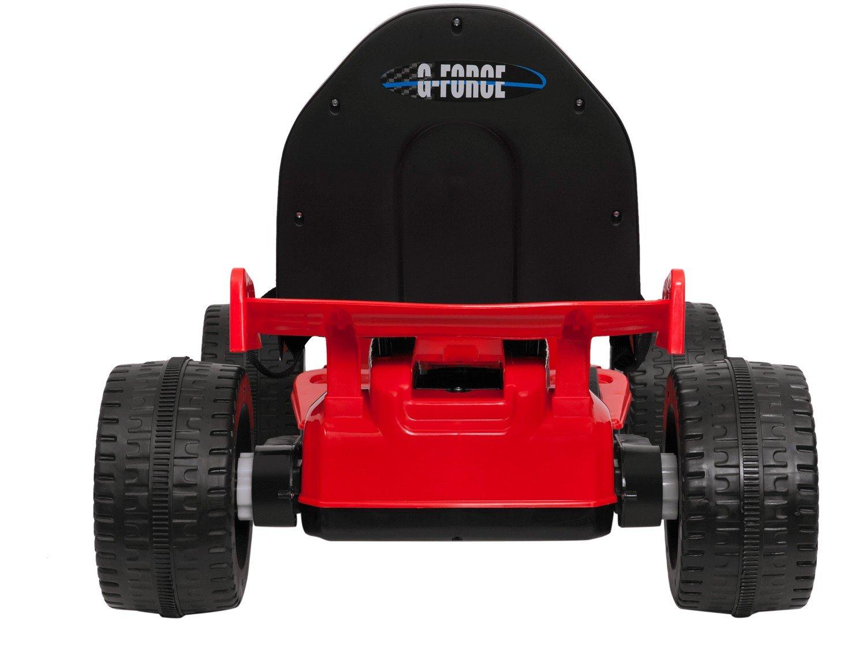 Mini Carro Elétrico Infantil Bel Brink - Fórmula Esporte 2 Marchas 12V Bel Fix - 2
