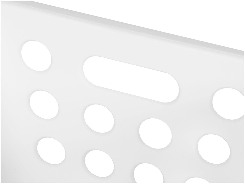 Cesto Organizador Retangular Coza One - 99271/4007 8 Peças - 4