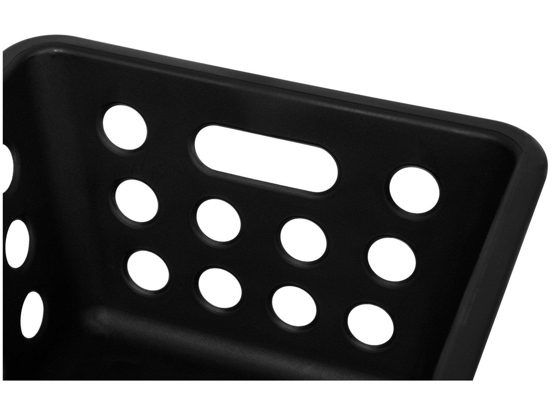 Cesto Organizador Retangular Coza One - 99271/4008 8 Peças - 3