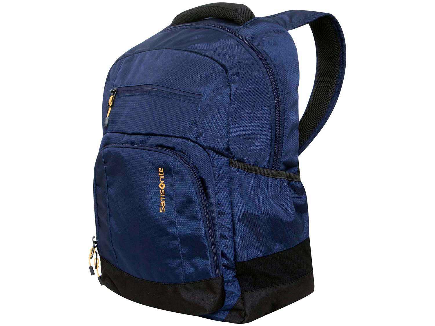 Mochila Samsonite Ultimate Bravo Laptop Masculina - 3