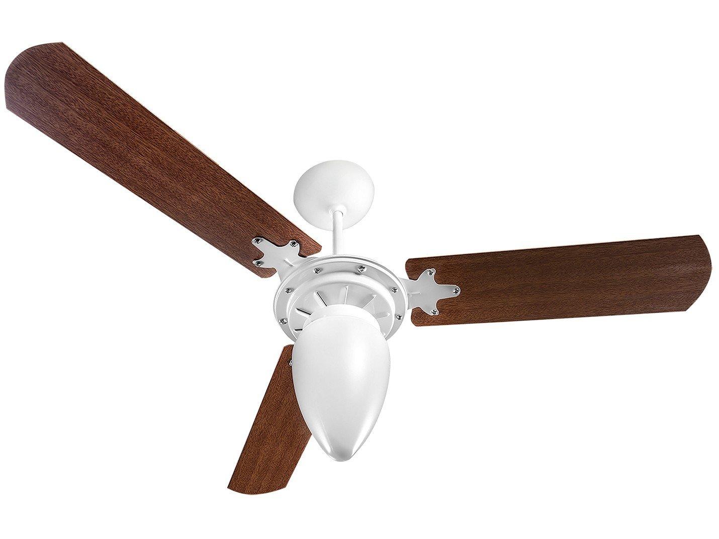 Ventilador de Teto Ventisol Wind 96cm - 3 Velocidades - 220 V