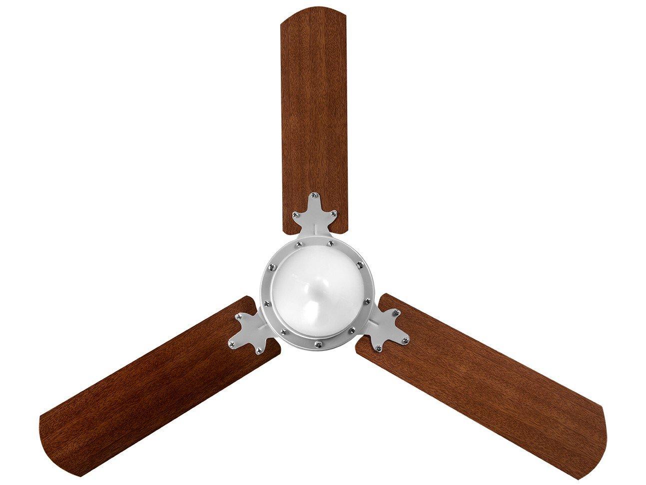 Ventilador de Teto Ventisol Wind 96cm - 3 Velocidades - 220 V - 1