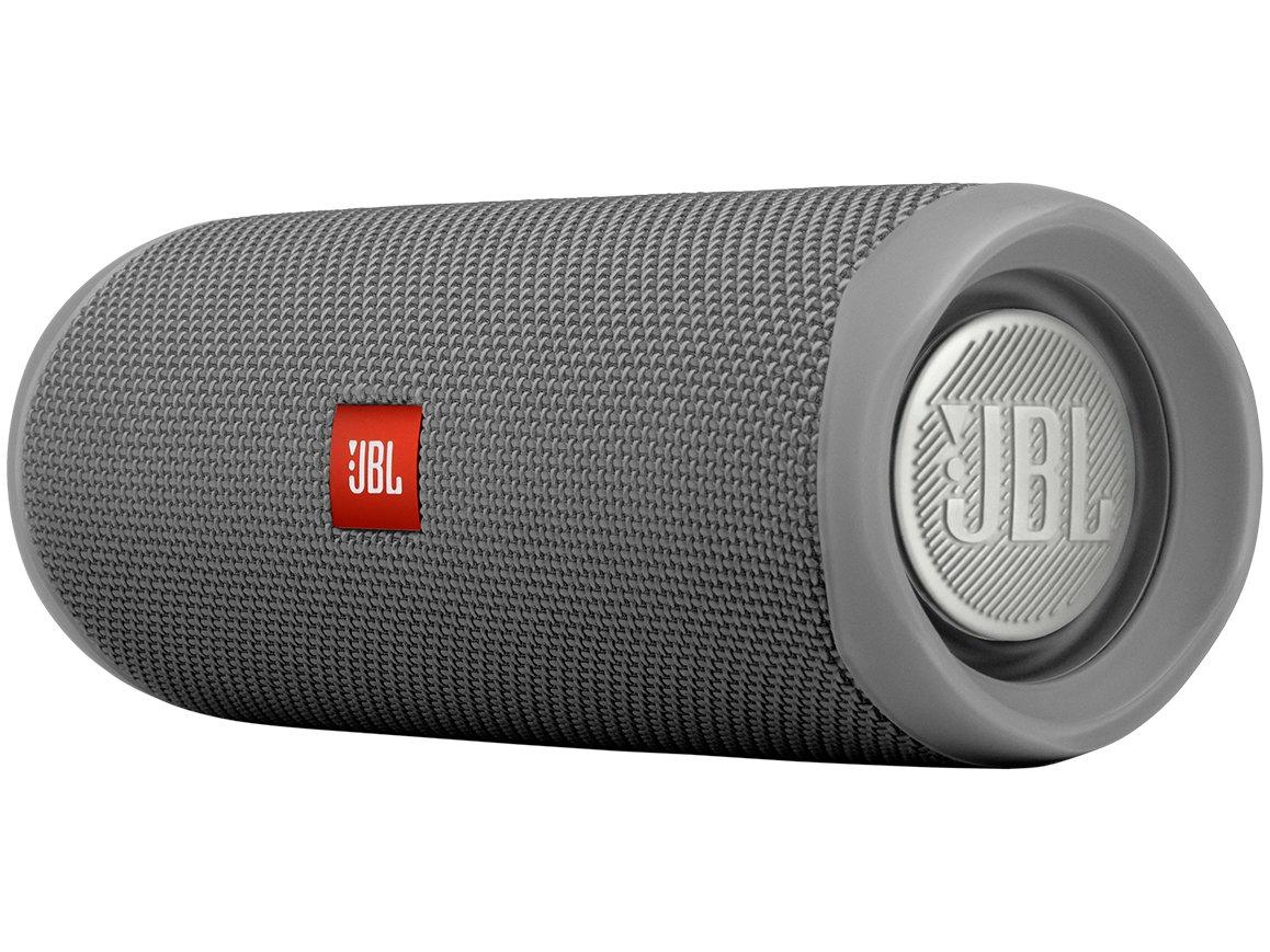 Caixa de Som JBL Flip 5 Bluetooth - 1
