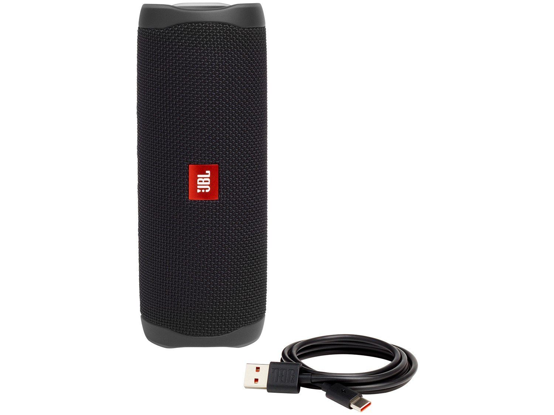 Caixa de Som JBL Flip 5 Bluetooth - 8