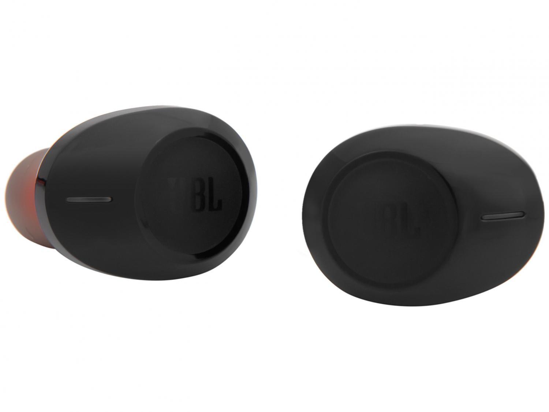Fones de Ouvido Sem Fio JBL Tune 120TWS - Preto - 3