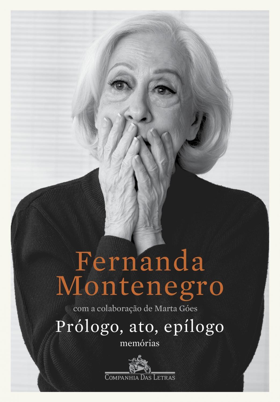 Prólogo, ato, epílogo - Memórias