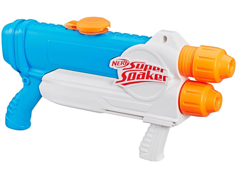 Lançador de Água Nerf Hasbro Super Soaker Barracuda