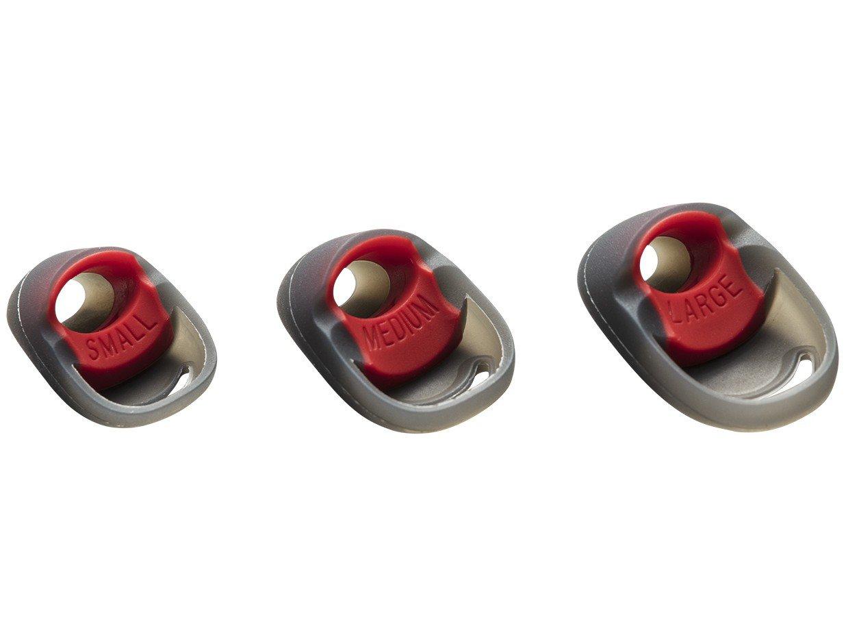Fone de Ouvido HyperX Cloud Earbuds - Intra-auricular com Microfone Vermelho - 4