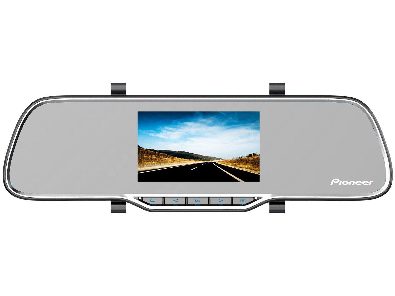 Câmera Veicular Pioneer - Dashcam VREC-200CH - 1