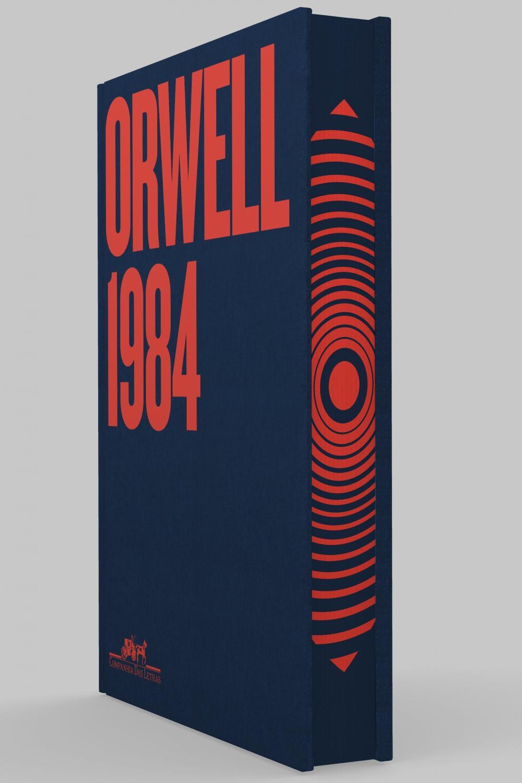 1984 - Edição especial -