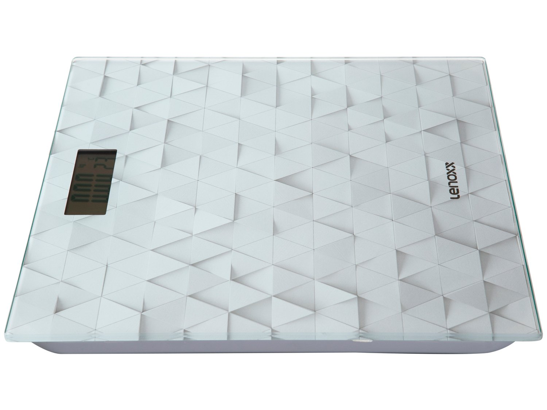 Balança Digital até 150kg Lenoxx - Shape PBL 793 - Bivolt - 2