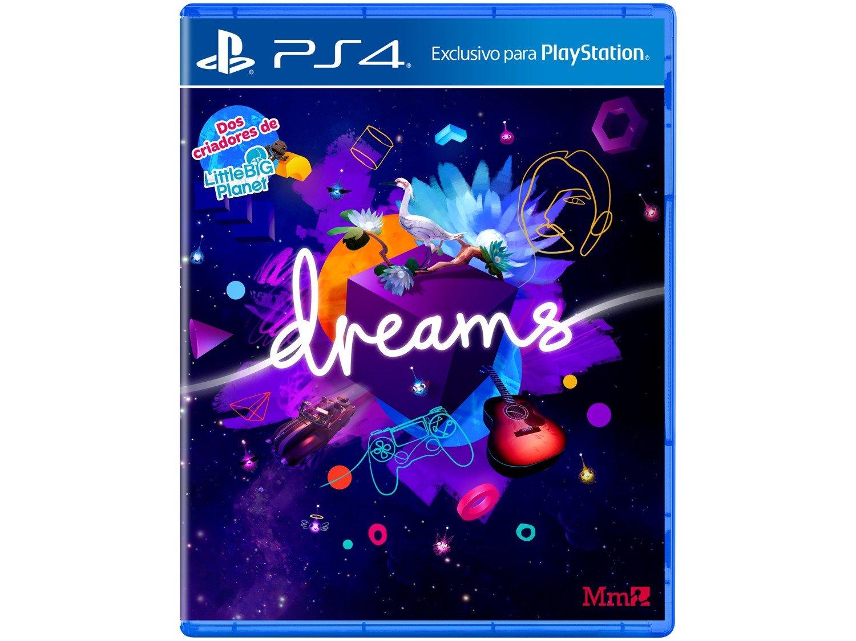 Jogo Dreams – PS4 - 3