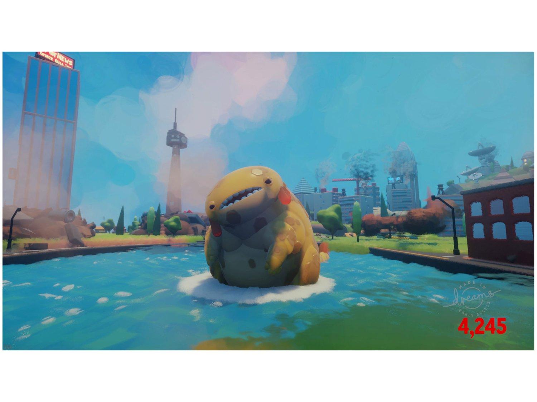 Jogo Dreams – PS4 - 15