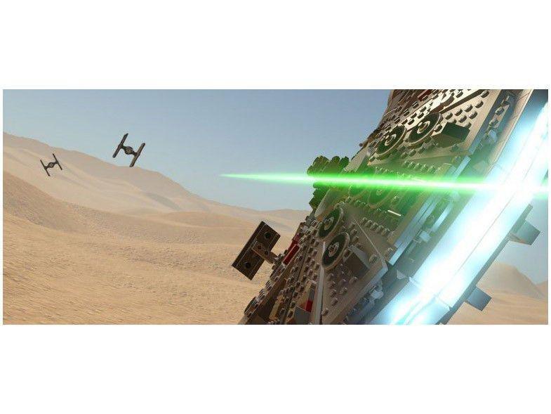 Lego Star Wars: O Despertar da Força para PS4 - TT Games Playstation Hits - 3
