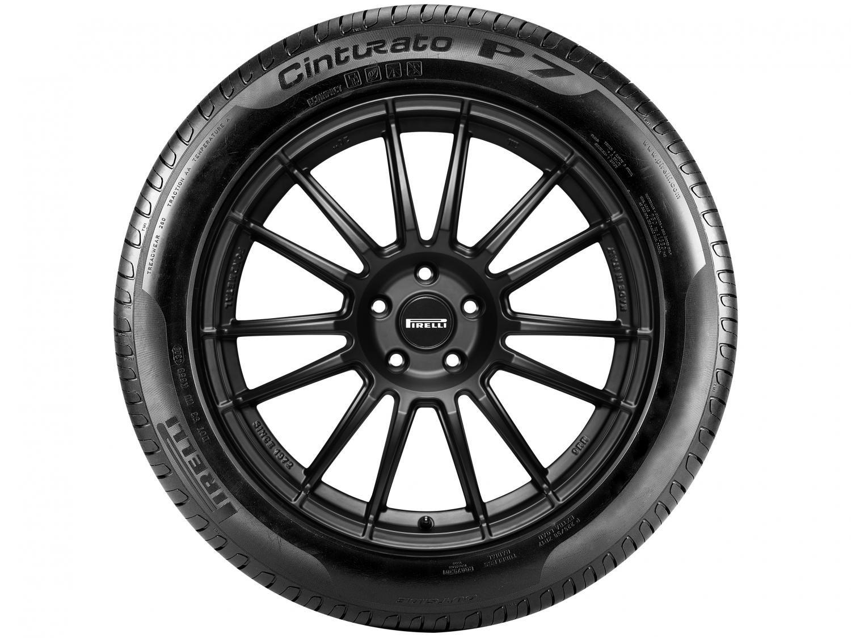 "Pneu Aro 16"" Pirelli 205/55R16 91V Cinturato P7 -  - 3"