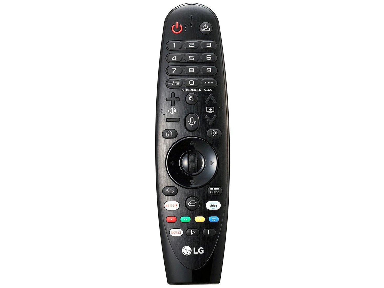 "Smart TV LED 70"" UHD 4K LG 70UN7310PSC com Wi-Fi, Bluetooth, HDR, Inteligência Artificial ThinQ AI, Google Assistente, Alexa, Controle Smart Magic - 8"