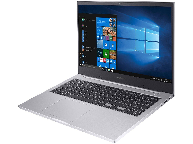 "Notebook Samsung Book X45 Intel Core i5 8GB - 256GB SSD 15,6"" Placa de Vídeo 2GB Windows 10 - Bivolt - 2"