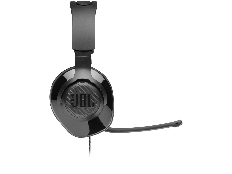 Headset Gamer JBL - Quantum 200 - 4