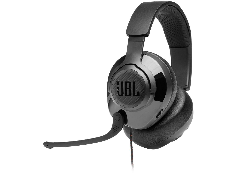 Headset Gamer JBL - Quantum 300 - 2