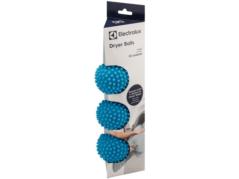 Bolas de Secagem Electrolux Dryer Ball - 3 Unidades