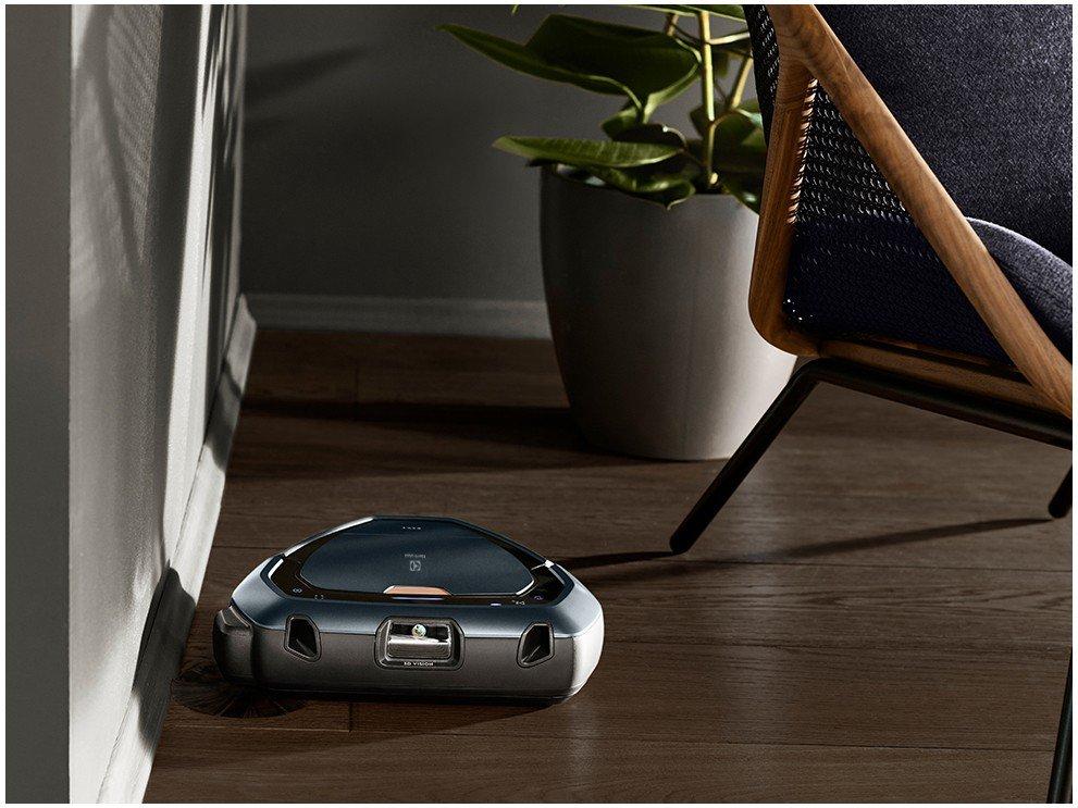 Robô Aspirador de Pó Electrolux 14,4V - Pure I9.2 PI92-4SGM - 1