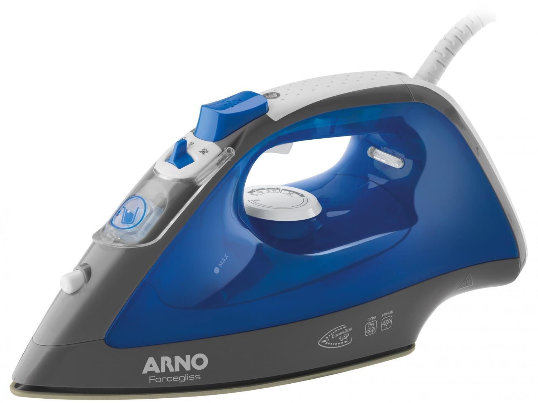 Ferro de Passar a Vapor Arno Forcegliss FFC1 com Spray – Azul - 220V - 2