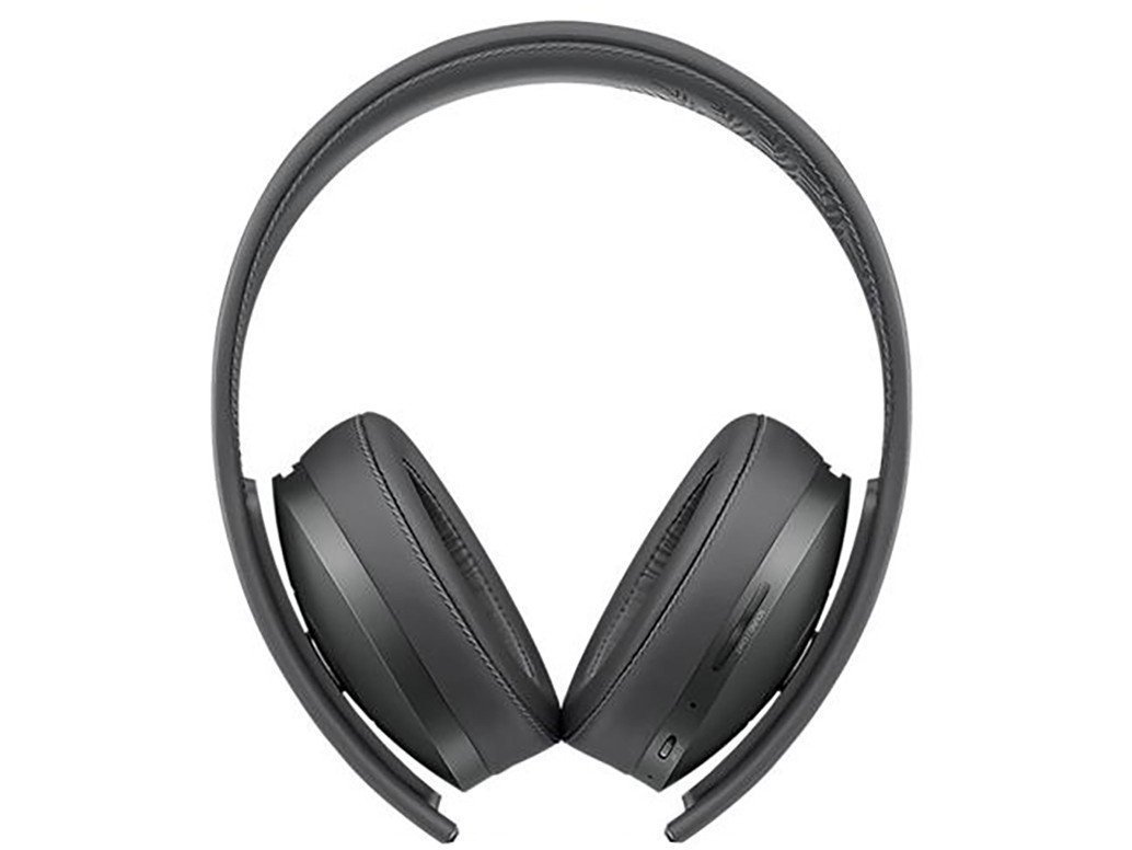 Headset Bluetooth Sony Série Ouro - The Last of Us Part II - Bivolt - 1