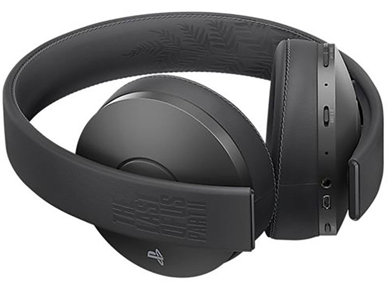 Headset Bluetooth Sony Série Ouro - The Last of Us Part II - Bivolt - 3