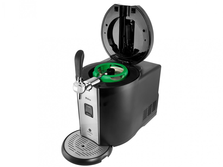 Chopeira Elétrica 5L Philco PCC05I - Cinza - 110 V - 3