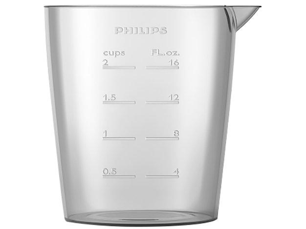 Mixer Philips Walita Pro Mix RI2532 com 250W - 220V - 4