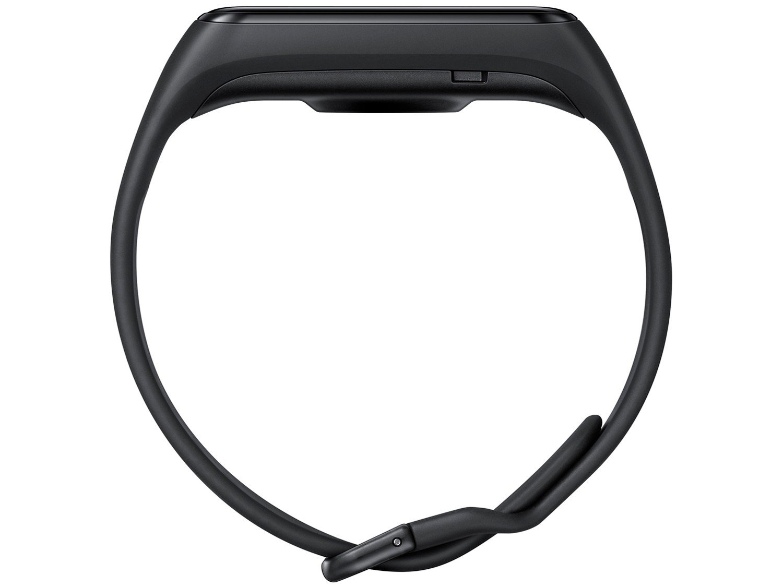 Smartband Samsung Galaxy - Fit2 Preto - Bivolt - 4