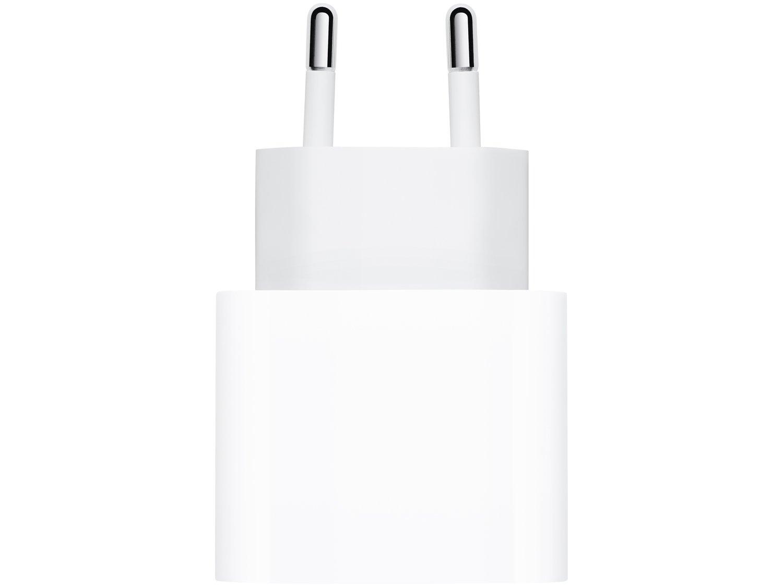 Carregador USB-C de 20W Apple Branco Original -  - 1