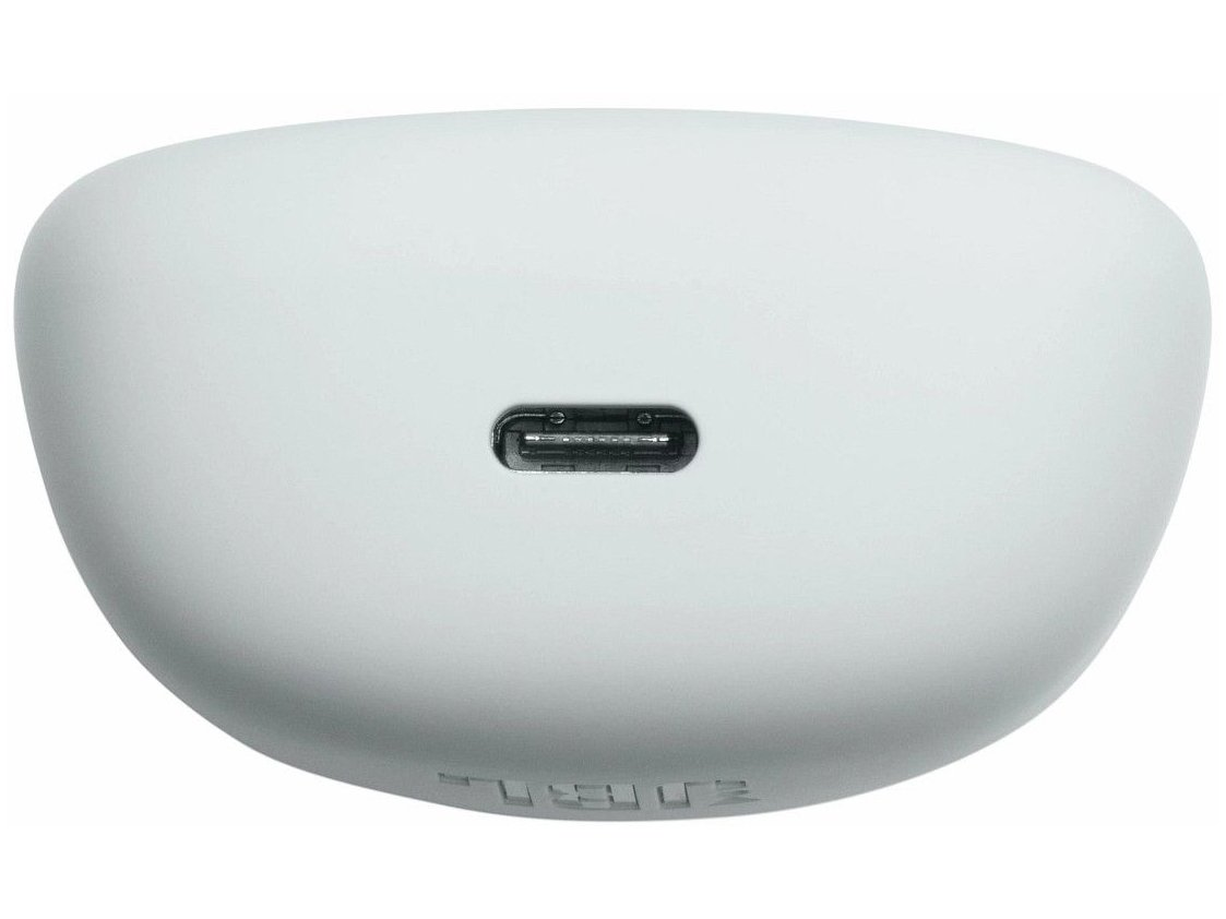 Fones de Ouvido Bluetooth JBL Tune 225TWS - Branco - 8