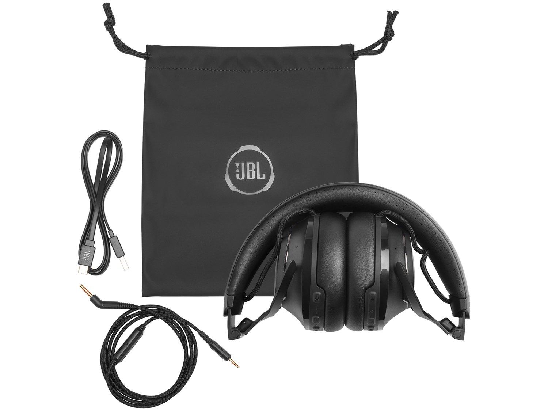 Fone de Ouvido JBL Club 700BT Bluetooth - Preto - 3