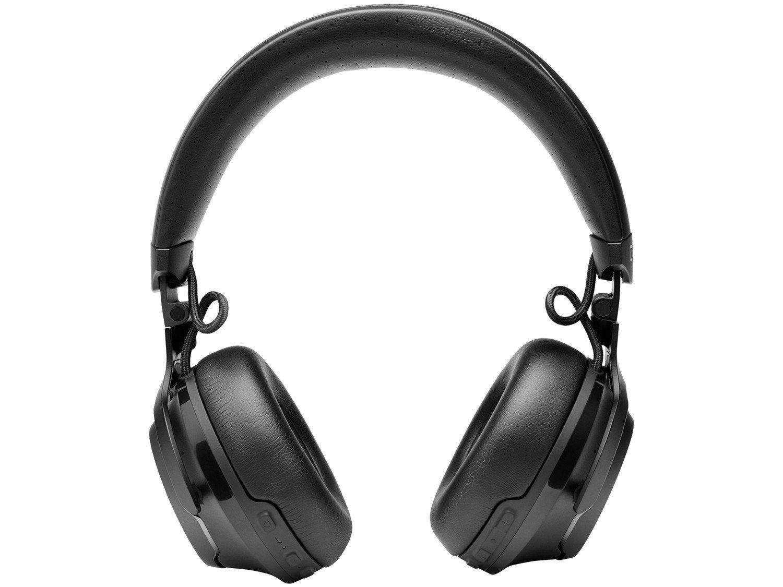 Fone de Ouvido JBL Club 700BT Bluetooth - Preto - 5