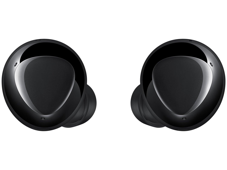 Fone de Ouvido Bluetooth Samsung Galaxy Buds+ - True Wireless com Microfone Preto - 1