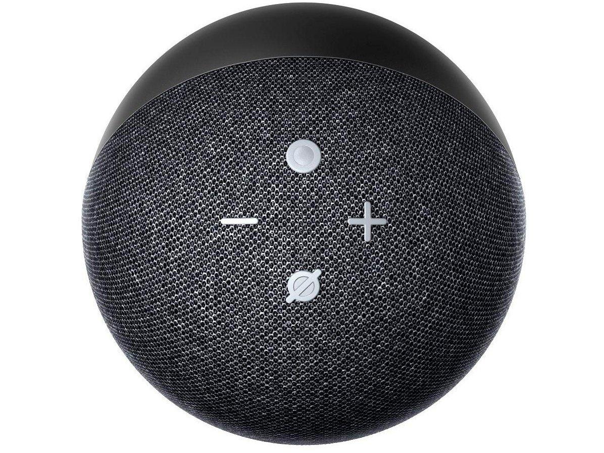 Echo 4ª Geração Smart Speaker com Alexa - Amazon - Bivolt - 2
