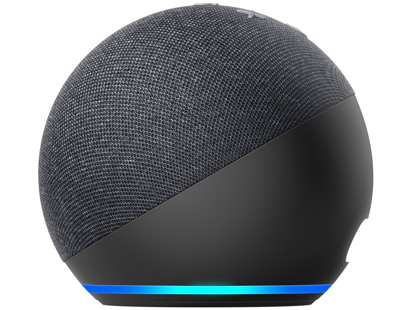 Echo 4ª Geração Smart Speaker com Alexa - Amazon - Bivolt - 3
