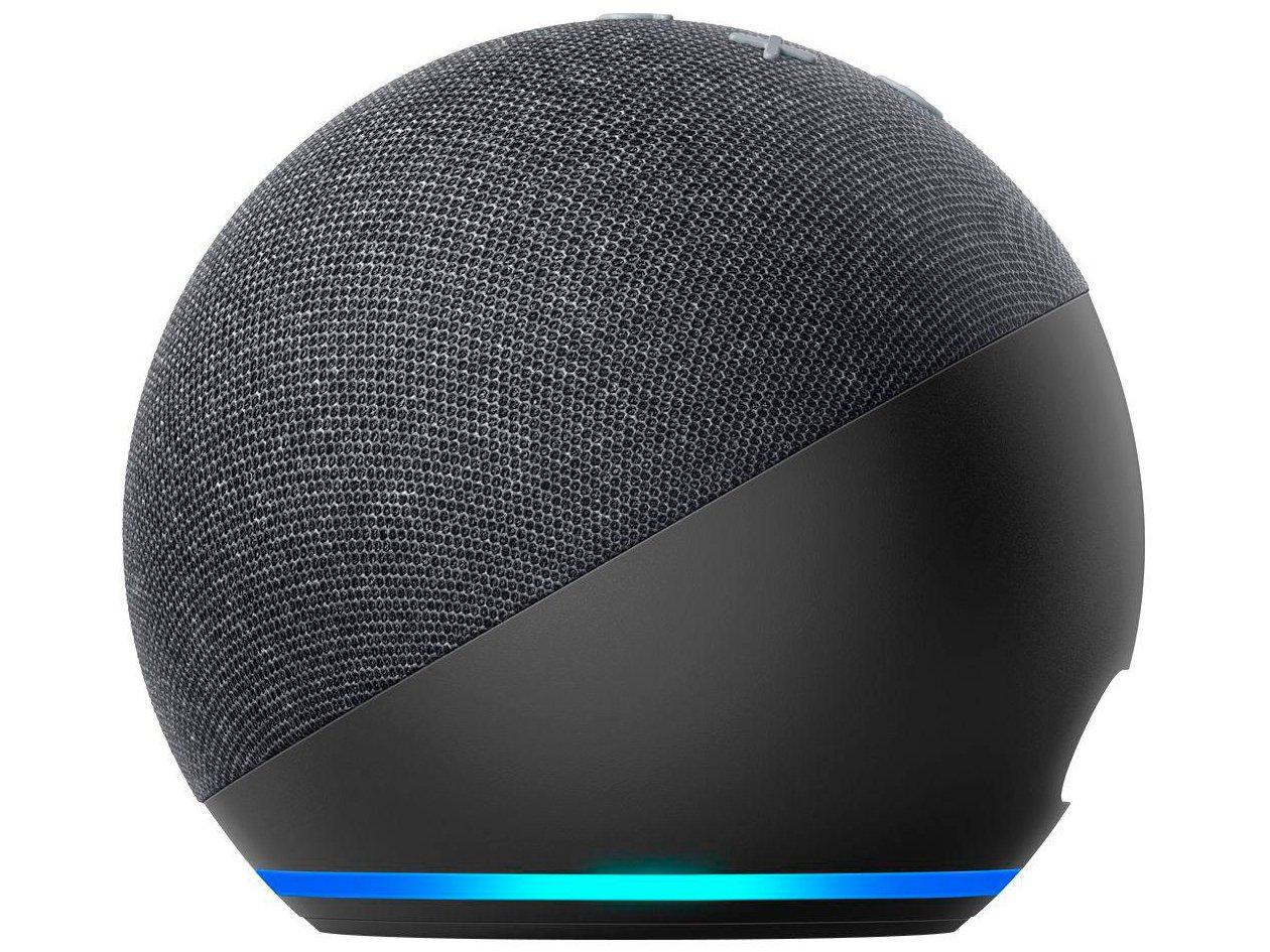 Echo 4ª Geração Smart Speaker com Alexa - Amazon - Bivolt - 4