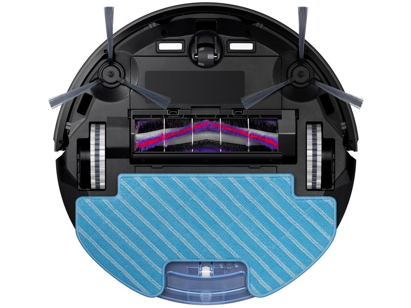 Robô Aspirador de Pó Samsung 55W - POWERbot-E VR5000RM - 3