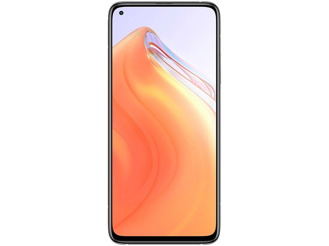 """Smartphone Xiaomi Mi 10T Prata 128GB, Tela de 6,67"""", 5G, 6GB de RAM, Câmera Traseira Tripla, Android 10 e Processador Octa-Core - 7"""
